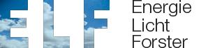 ELF - Energie Licht Forster